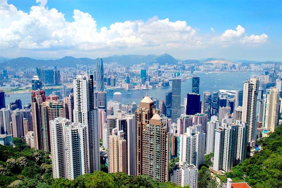 Ten top things to do in Hong Kong