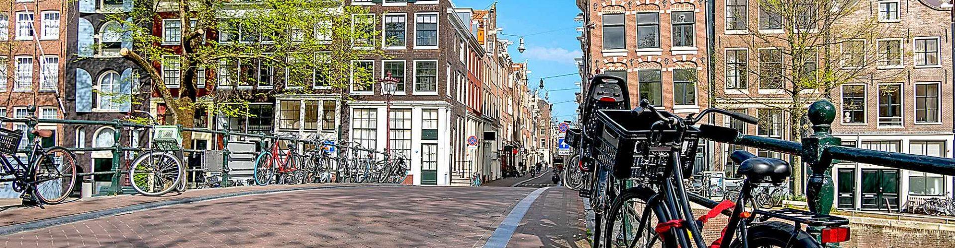 Ten top things to do in Amsterdam, Netherlands inner banner